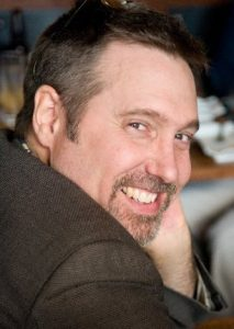 Ron McQuay headshot