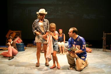 Story Theatre Photo