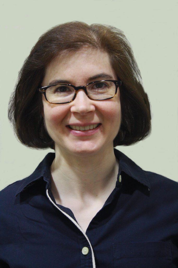 Kate Kilbane headshot